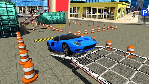 City Car Parking Simulation 2018 1.0 screenshots 2