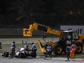 Juiste balans vinden in het sanctioneren cruciaal in de F1