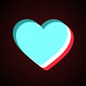 TikLikes - Get free tiktok likes & followers icon