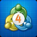 MetaTrader 4 Forex Trading icon