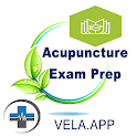 Acupuncture Exam Review & Question Bank App icon