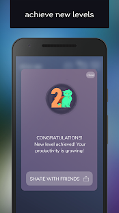 Download threegoals.today - goal tracking and motivation For PC Windows and Mac apk screenshot 3
