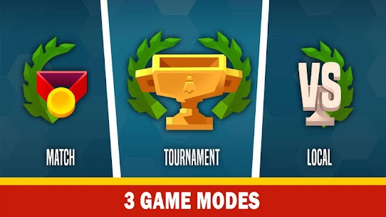 Badminton League 2.19.3172 Apk + MOD (Unlimited Money) 4