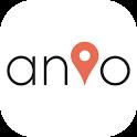 ANIO watch icon