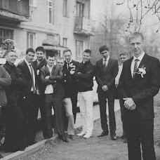 Wedding photographer Azat Yagudin (Doctoi). Photo of 10.07.2014