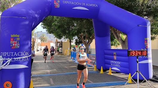 El Circuito de Carreras Populares se estrena en Rioja