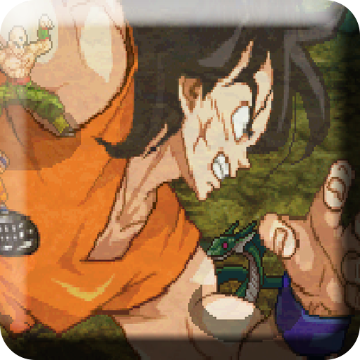 Super Goku Attack of the Saiyans
