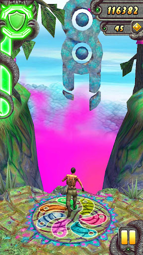Temple Run 2 android2mod screenshots 4