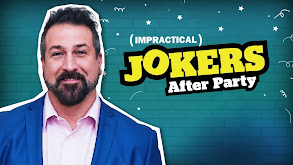 Impractical Jokers: After Party thumbnail