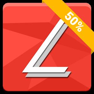 Lucid Launcher Pro v5.92 APK