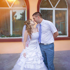 Wedding photographer Natalya Vinogradova (Vinogradovafoto). Photo of 27.07.2014