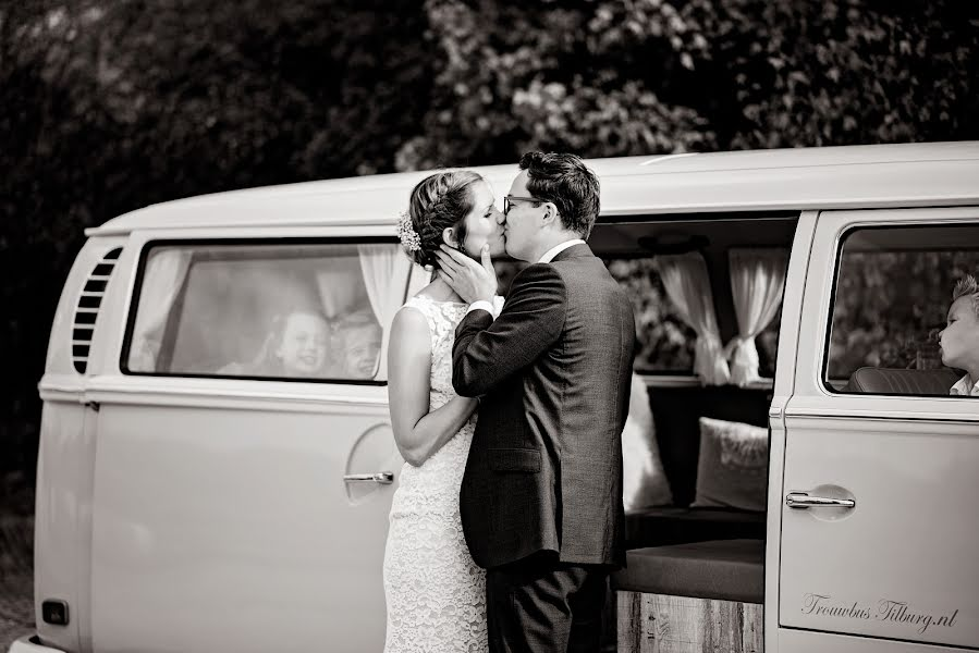 Wedding photographer Linda Ringelberg (LindaRingelberg). Photo of 20.05.2017