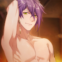 Blood in Roses - otome game / dating sim #shall we icon