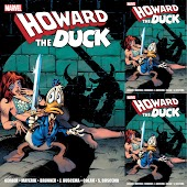 Howard the Duck (1976-1979)