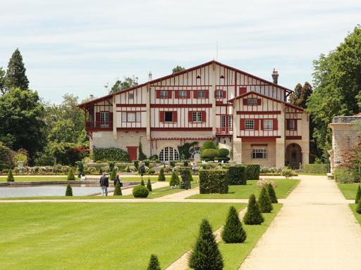 Maison Arnaga