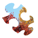Gr8 Puzzle HD vol.2 icon