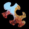 Gr8 Puzzle HD vol.2 icon