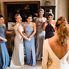 Wedding photographer Ricky Baillie (baillie). Photo of 15.01.2019