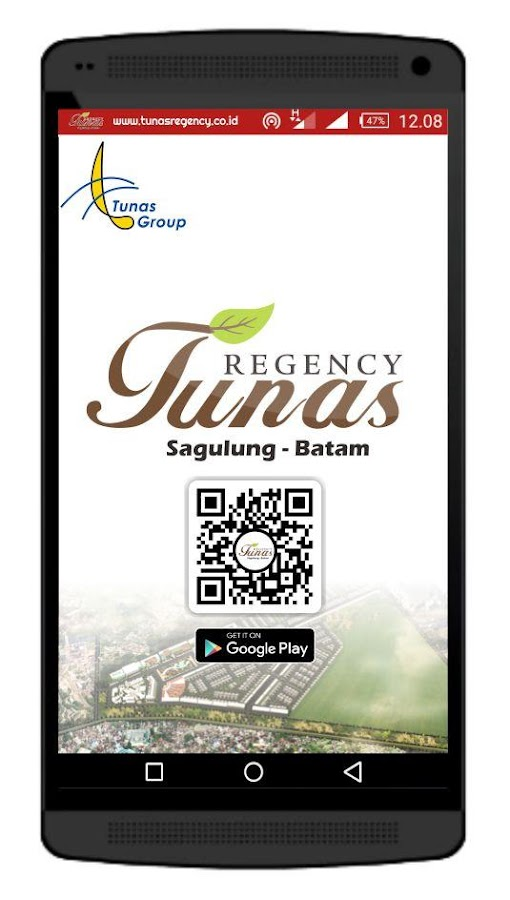 Tunas Regency- screenshot