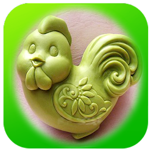 Creative Carving mýdla - náhled