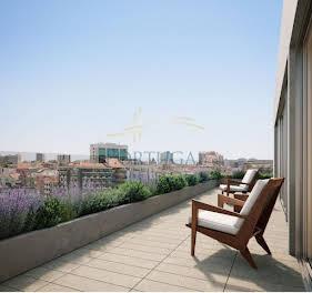 Appartement 4 pièces 208 m2