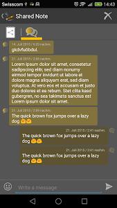 Aficionado screenshot 3