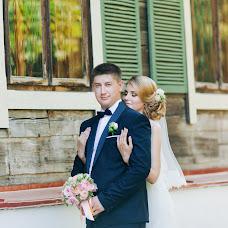Wedding photographer Tatyana Kislyak (Askorbinka). Photo of 03.12.2015