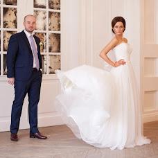 Wedding photographer Darya Polyakova (DaryaPolyakova). Photo of 02.04.2016