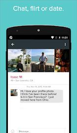 Tagged - Meet, Chat & Date Screenshot 5