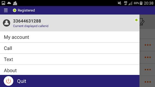 Swumber: Multiple phone number screenshot 7