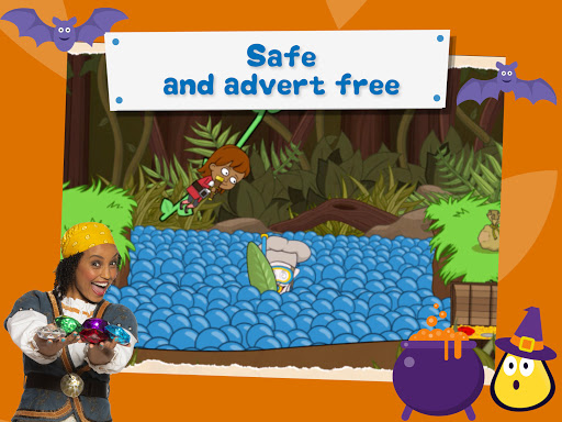 BBC CBeebies Playtime Island - Fun kids games 3.4.0 screenshots 20