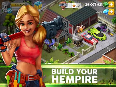 Hempire Mod Apk 7