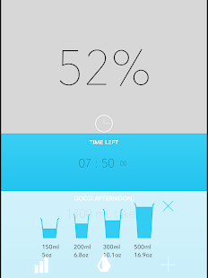 Water Daily: Drink Reminder- screenshot thumbnail