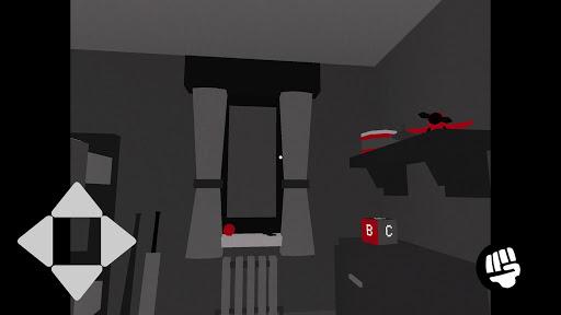 Hello Scary Neighbor - Granny House 1.4.1 screenshots 1