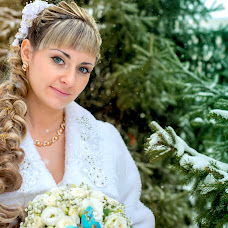 Wedding photographer Aleksandr Leonenko (baklanleo). Photo of 18.01.2015
