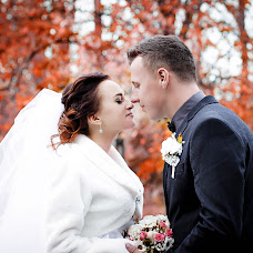 Wedding photographer Yuliya Zubko (Juliavik). Photo of 10.06.2016