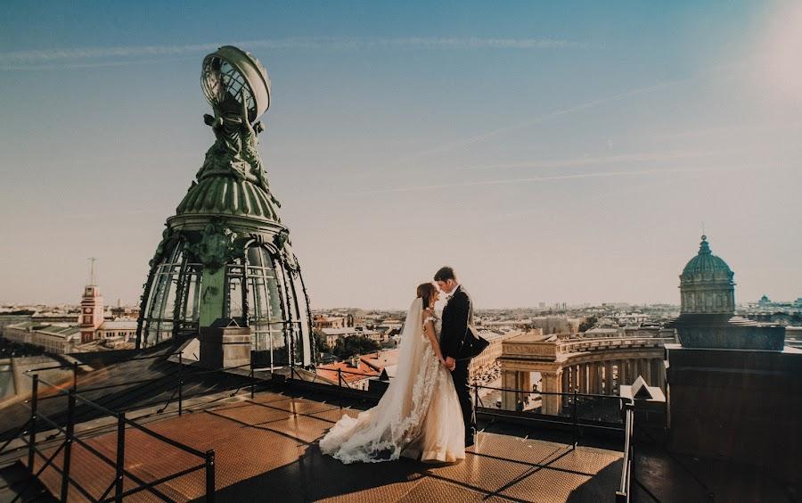 Wedding photographer Iona Didishvili (IONA). Photo of 23.03.2020