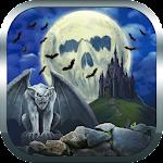 Vampire Hidden Object Games – Sacred Relic Hunt Icon