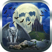 Vampire Hidden Object Games – Sacred Relic Hunt