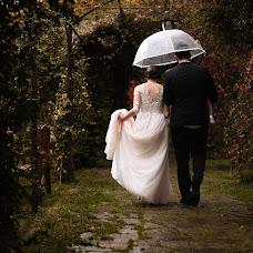 Wedding photographer Andrea Laurenza (cipos). Photo of 13.04.2018
