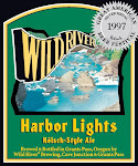 Wild River Harbor Lights Kolsch-Style Ale