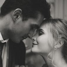 Wedding photographer Ksenia Yurkinas (kseniyayu). Photo of 04.02.2019