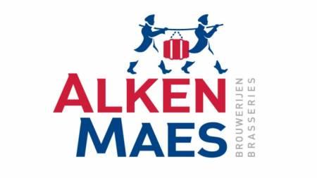 Beachvolley Deluxe Partners  Alken Maes