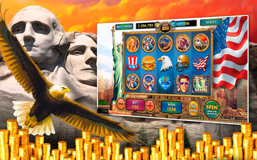 USA Free Slots: American Dream