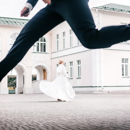 Wedding photographer Sofya Malysheva (Sofya79). Photo of 16.01.2018