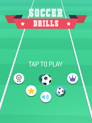 Soccer Drills - Free Soccer Game 2.0.16 screenshots 13