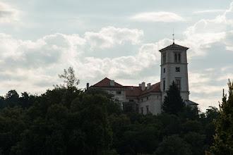 Photo: Pałac w Cernej Horze