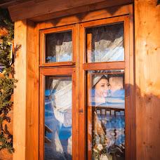 Wedding photographer Konstantin Moshikhin (Moshihin). Photo of 25.02.2016