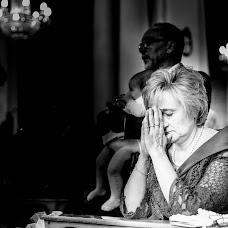 Fotografo di matrimoni Raffaele Chiavola (filmvision). Foto del 06.11.2017