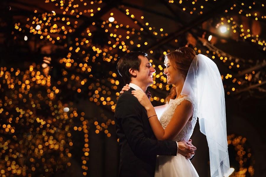 Wedding photographer Sergey Vorobev (volasmaster). Photo of 14.02.2017